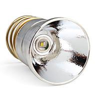 お買い得  フラッシュライト/ランタン/ライト-LED電球 LED 1 照明モード キャンプ / ハイキング / ケイビング シルバー