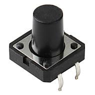 TC-12ef contacto del interruptor para la electrónica DIY (20 piezas por paquete)