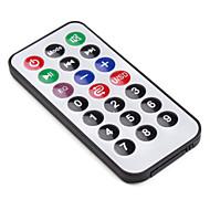 electrónica de bricolaje Mini 21 el botón de control remoto