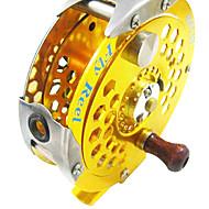 billige Fiskeri & Jagt-metal flyve fiskehjul (600a/800a/1000a)
