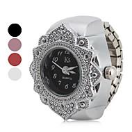 フラワーパターン 腕時計