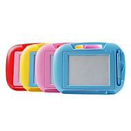 저렴한 -어린이를위한 미니 자석 태블릿 (임의 색상)