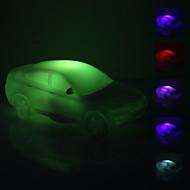 olcso LED éjszakai világítás-1db LED éjszakai fény AkkumulátorBattery Dekoratív
