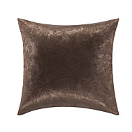 preiswerte -1 Stück Polyester Kissen mit Füllung,Blumen Modern/Zeitgenössisch