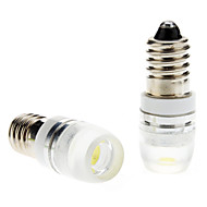 Car White 1W High Performance LED 6000-6500 Instrument Light Side Marker Light Turn Signal Light