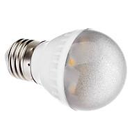 e26 / e27 led-polttimot a50 7 smd 5050 170lm lämmin valkoinen 6000k ac 220-240v