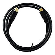 halpa Tarvikkeet GoProlle-Wire Cable varten Toimintakamera Kaikki Gopro 5