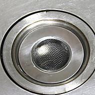 baratos Artigos para Casa-Alta qualidade 1pç Aço Inoxidável Detergentes Ferramentas, Cozinha Produtos de limpeza