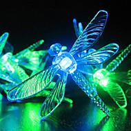 tanie Taśmy świetlne LED-Łańsuchy świetlne Diody LED LED Dekoracyjna 1szt