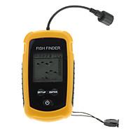 Fatómetro Detector de Profundidad para Uso en Pesca (110m de Profundidad) SetHHF-20099