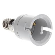 e14 έως b22 οδήγησε λαμπτήρες προσαρμογέας υποδοχής υψηλής ποιότητας φωτιστικό αξεσουάρ