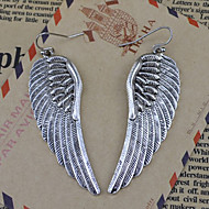 Earring Wings/Feather Drop Earrings Jewelry Women Wedding / Party / Daily / Casual / Sports Alloy