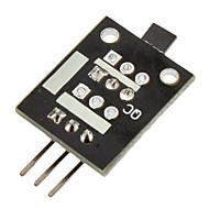용 홀 효과 자기 센서 모듈의 DC 5V (Arduino를위한)