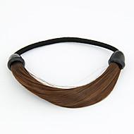 Women's Elegant Fabric Hair Tie