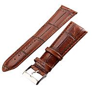 זול -רצועות שעון עור אביזרי שעון 0.008 איכות גבוהה