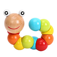 preiswerte Spielzeuge & Spiele-Actionfiguren Neuartige Zeichentrick Hölzern Kunststoff Jungen Mädchen Spielzeuge Geschenk