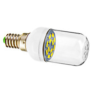 E14 LED Spotlight 12 SMD 5730 90-120 lm Cold White 5800-6200 K AC 220-240 V