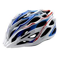 MOON 남여 공용 자전거 헬멧 28 통풍구 싸이클링 산악 사이클링 도로 사이클링 레크리에이션 사이클링 사이클링 L : 58-61CM
