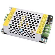 abordables Transformador de Voltaje-12V 3A 36W Voltaje constante, AC / DC Unidad de potencia del convertidor (110-240V a 12V)