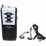 Outdoor Mini Portable Support FM Radio 3.5mm AUX Wireless speaker