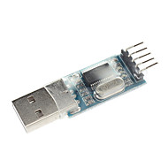 PL2303 USB na RS232 TTL Converter Module Adapter
