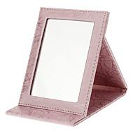 お買い得  -化粧鏡 1 pcs その他 クラシック 日常 化粧 化粧品