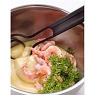 Piskeris For til ris til væske til grønsager Metal Multifunktion