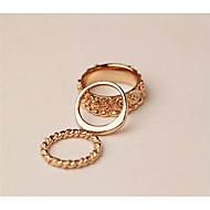 Women's - Alloy Fashion 5 For Party / Daily / Casual