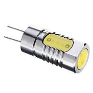 お買い得  LED スポットライト-G4 LEDスポットライト 3 LEDの COB 温白色 クールホワイト 340lm 6500K DC 12V
