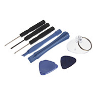 8-in-one Repair Pry Tool Kit for iPhone/iPad/iPod iPhone Replacement Parts