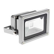 お買い得  LED スポットライト-1個 10 W 400-500 lm LEDスマート電球 1 LEDビーズ ハイパワーLED リモコン操作 / 装飾用 / カラーグラデーション RGB 85-265 V