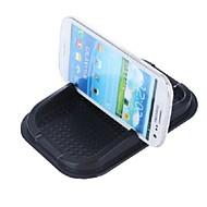 Недорогие Чехлы и кейсы для Galaxy S2-Кейс для Назначение SSamsung Galaxy Кейс для  Samsung Galaxy Задняя крышка Силикон для S4 Mini S4 S3 Mini S3 S2 Ace