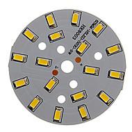 abordables 50% de DESCUENTO y Más-SMD 5730 800-850 lm 30 V Chip LED Aluminio 9 W