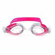 Swimming Goggles Unisex Anti-Fog / Anti-Wear / Waterproof / Adjustable Size Acrylic Acrylic Others Others