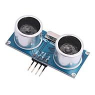 お買い得  Arduino 用アクセサリー-ArduinoのためのHC-SR04超音波センサの距離測定モジュール