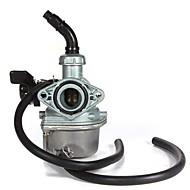 Недорогие Запчасти для мотоциклов и квадроциклов-pz19 кабель дросселя карбюратора для ATV Quad Taotao Хонда грязь пит велосипеде Аполлон KLX110 crf70cc