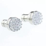 Недорогие Задние фонари-SO.K Автомобиль Лампы W SMD LED 90-120lm lm Лампа поворотного сигнала ForУниверсальный