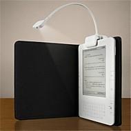 halpa LED-pöytälamput-3W LED lukea valoa eBook eReader Kindle kobo nurkka paketti