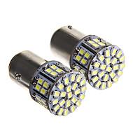 baratos -1157 Branco Frio 6W 6000-6500 Luz de Travão