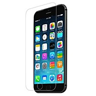 abordables Protectores de Pantalla para iPhone-Protector de pantalla Apple para iPhone 6s Plus iPhone 6 Plus 1 pieza Protector de Pantalla Frontal Mate