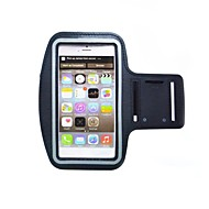 trendy sport running armband appel voor iphone 6s plus / 6 plus (assorti kleur)