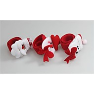 Decoración Juguetes Monigote de nieve Piezas Navidad Regalo