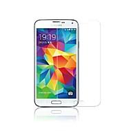 Недорогие Чехлы и кейсы для Galaxy S-Защитная плёнка для экрана Samsung Galaxy для S5 Закаленное стекло Защитная пленка для экрана
