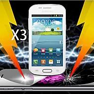 Защитная плёнка для экрана для Samsung Galaxy Other PET Защитная пленка для экрана