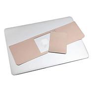 お買い得  Mac 用スクリーンプロテクター-スクリーンプロテクター Apple のために MacBook Pro 13インチ PET 1枚 ステッカー 超薄型