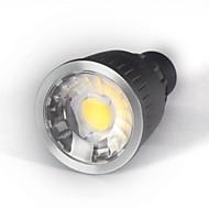GU10 LED-spotlys Parlamper PAR38 1 leds COB Kold hvid 700-750lm 6000-6500K Vekselstrøm 85-265V