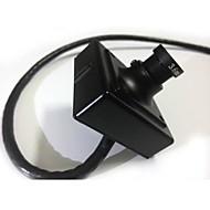お買い得  -ミニのipカメラ1.0 mpのIRカット日の夜の動きの検出(1/4インチのカラーCMOSセンサー)