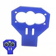 お買い得  Arduino 用アクセサリー-便利な車はHC-SR04超音波トランスデューサ用アクリルホルダーを取り付けられた
