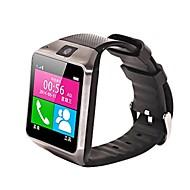 abordables Gadgets Bluetooth-pantalla táctil inteligente inteligente compañero de reloj teléfono para ios iphone samsung android