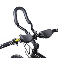 economico Accessori per Ciclismo e bicicletta-Manubrio Bicicletta a scatto fisso / Mountain bike / Bici da strada Ciclismo Lega di alluminio Nero